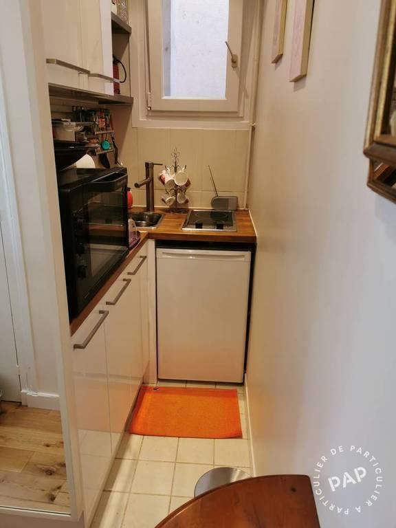 Vente immobilier 299.000€ Paris 18E (75018)