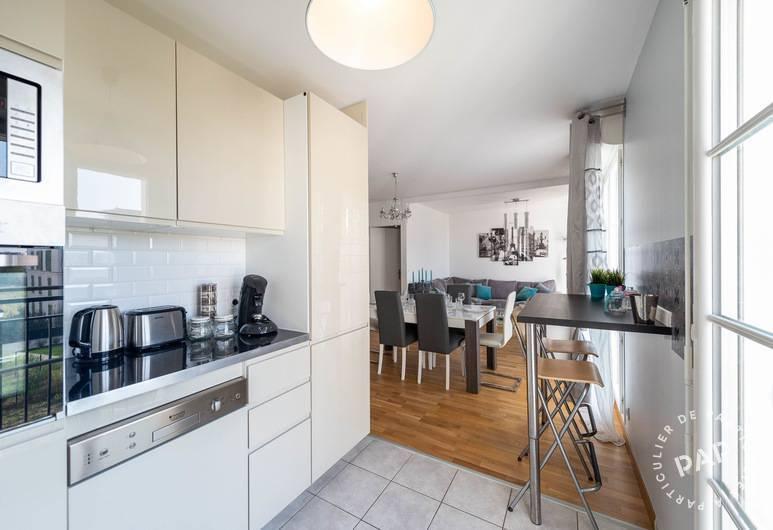 Vente immobilier 379.000€ Serris (77700)
