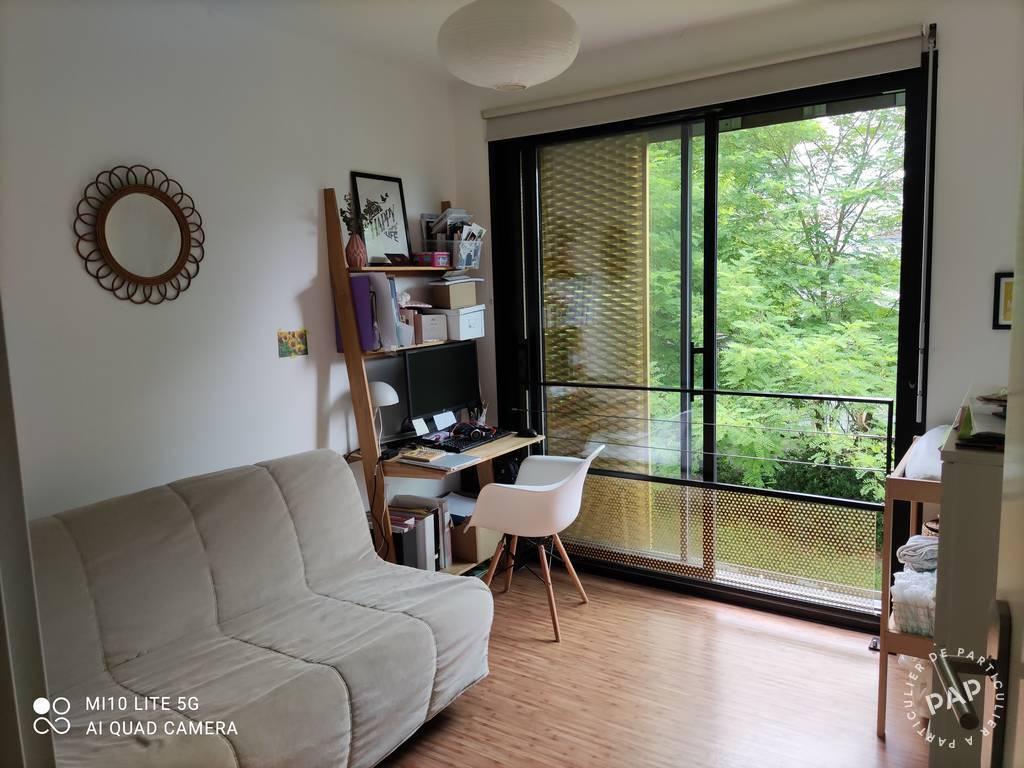 Vente immobilier 440.000€ Bordeaux (33200)