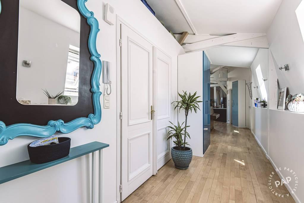 Vente immobilier 498.000€ Reims (51100)