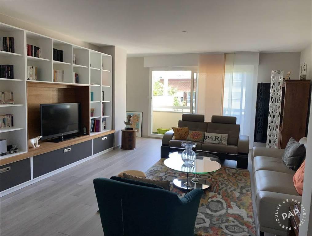 Vente immobilier 479.000€ Dijon (21000)