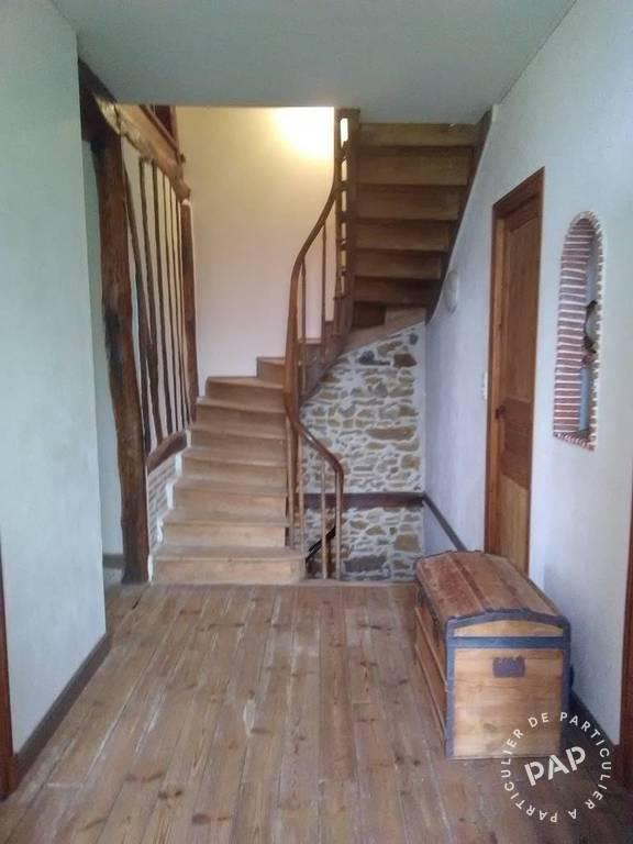 Vente immobilier 420.000€ Le Houga (32460)