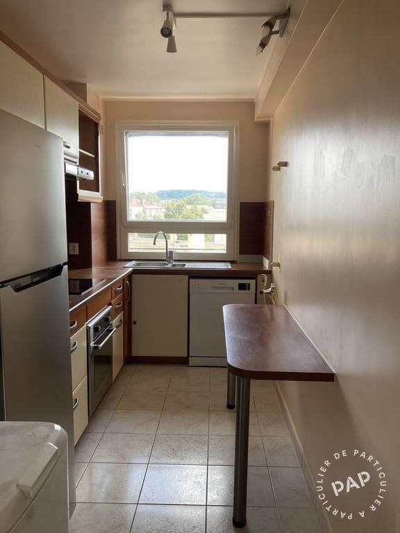 Location immobilier 1.360€ Nanterre (92000)