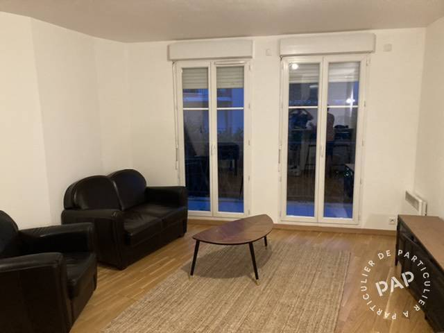 Location immobilier 1.010€ Wissous (91320)