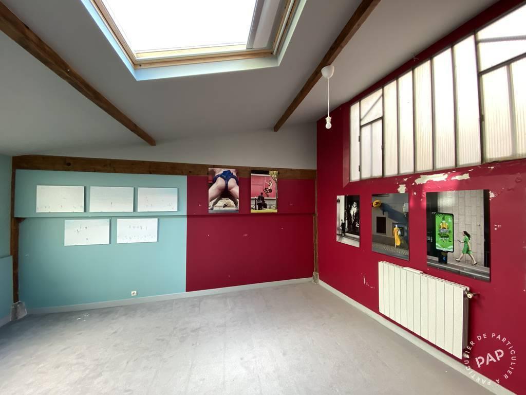 Vente immobilier 1.550.000€ Paris 20E (75020)