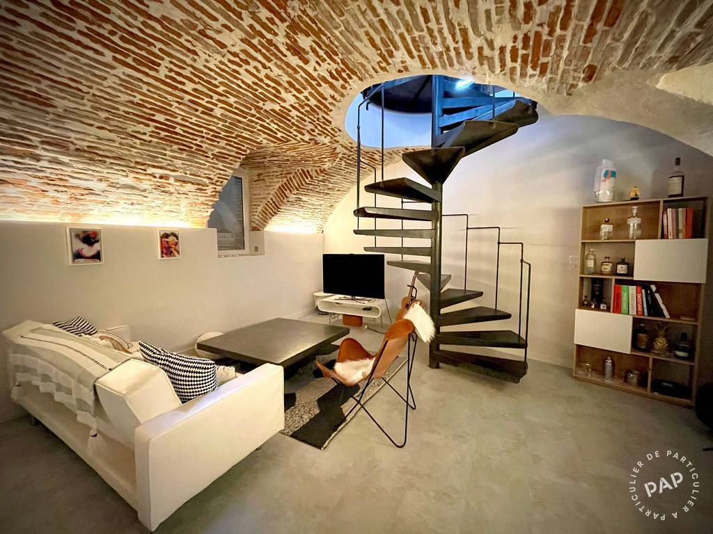 Vente immobilier 549.000€ Toulouse (31000)