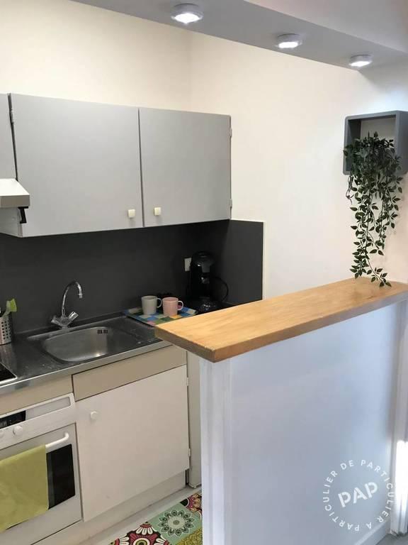 Vente immobilier 335.000€ Paris 19E (75019)