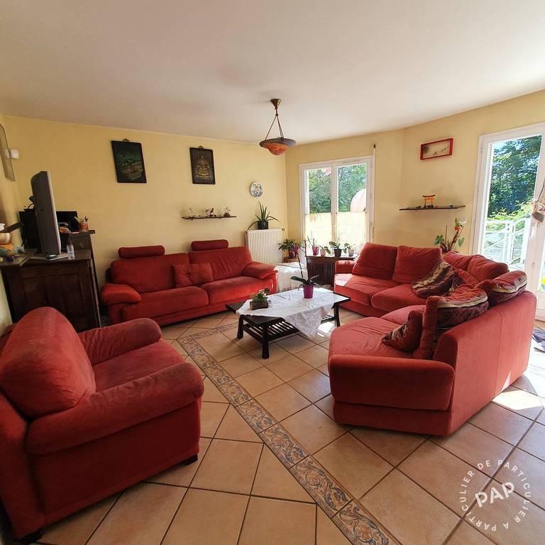 Vente immobilier 580.000€ Gometz-Le-Châtel (91940)