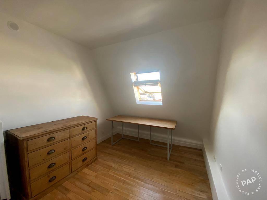 Vente immobilier 195.000€ Paris 17E (75017)
