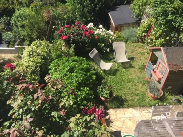 Vente immobilier 690.000€ - Jardin Avec Vue Sur Paris - Suresnes (92150)