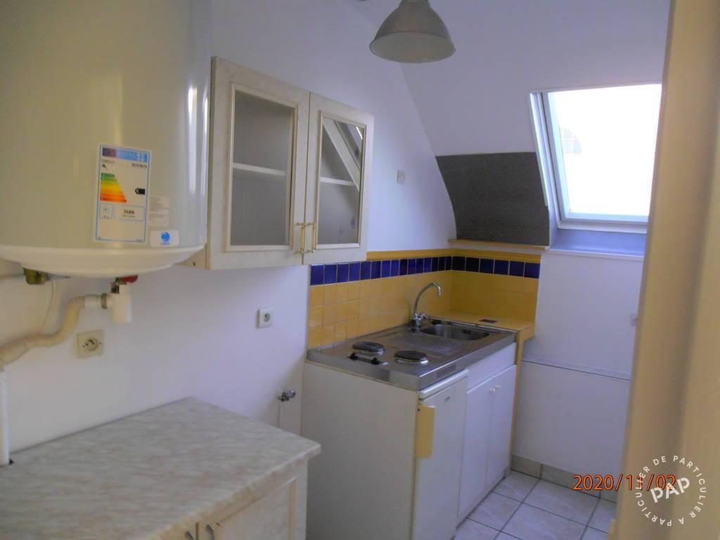 Location immobilier 665€ Corbeil-Essonnes