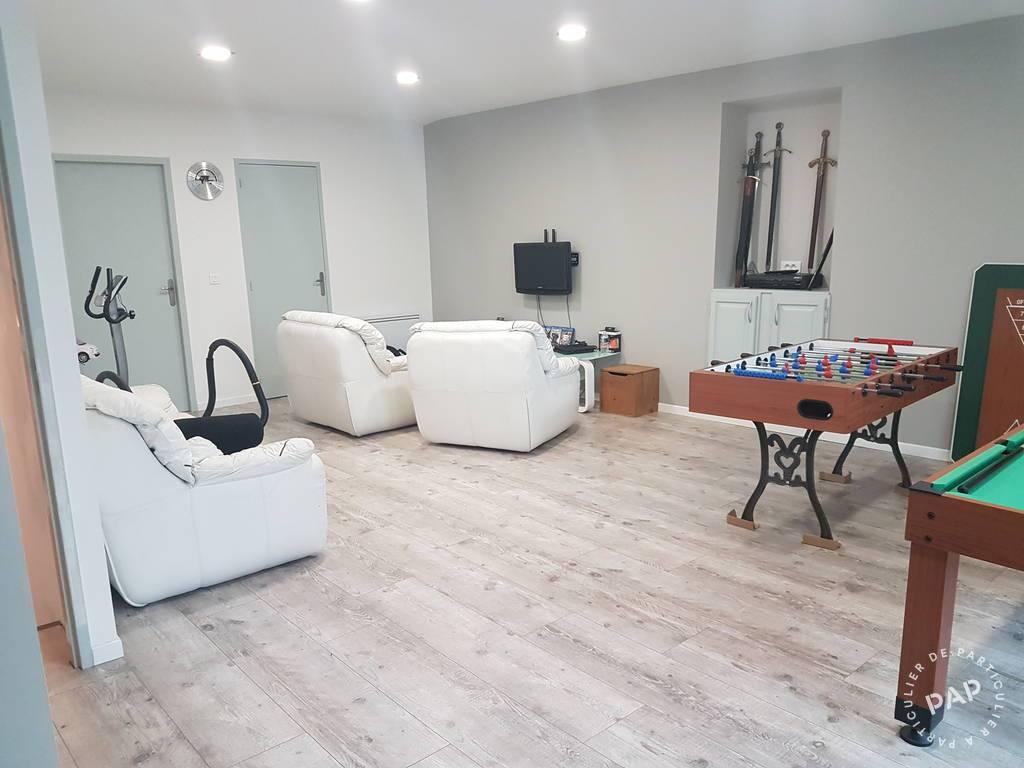 Vente immobilier 320.000€ Saint-Félix-De-Lodez (34725)