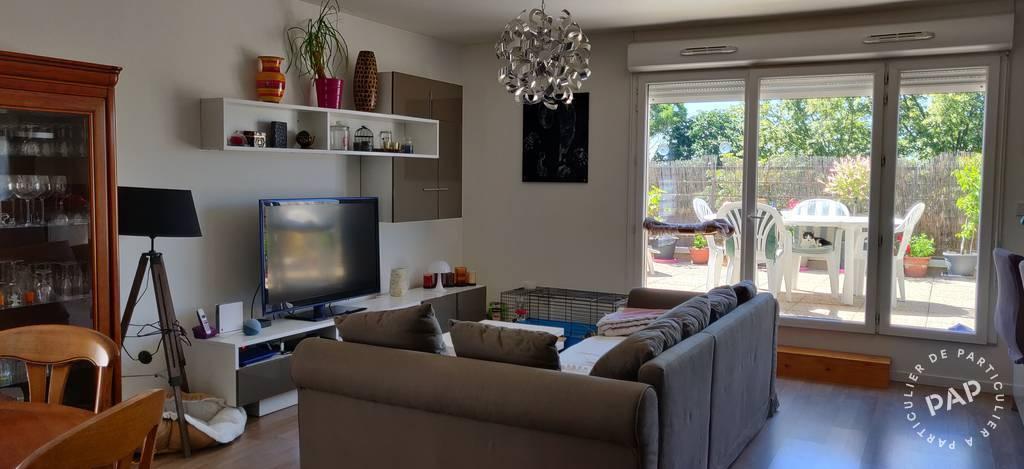 Vente immobilier 370.000€ Morangis (91420)