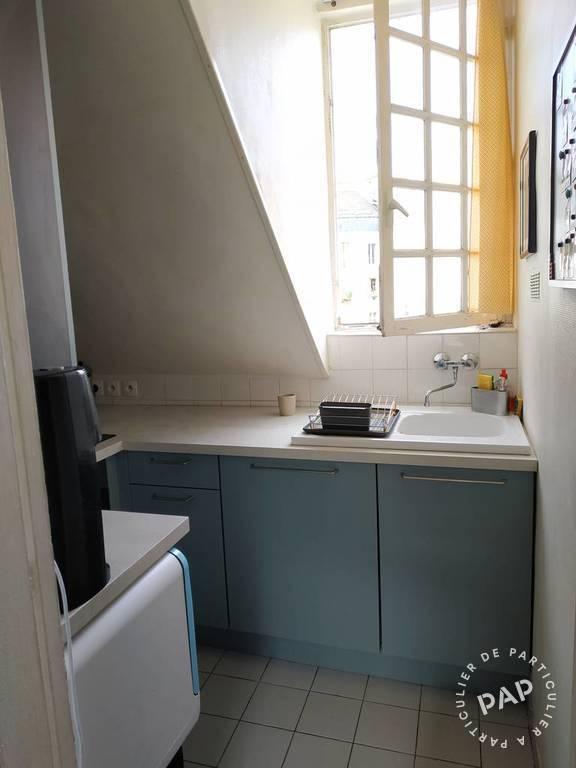 Vente immobilier 240.000€ Paris 12E (75012)