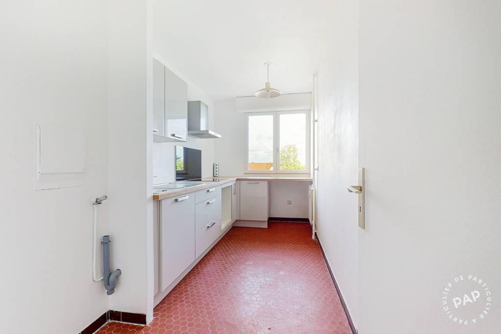 Vente immobilier 149.000€ Ris-Orangis (91130)