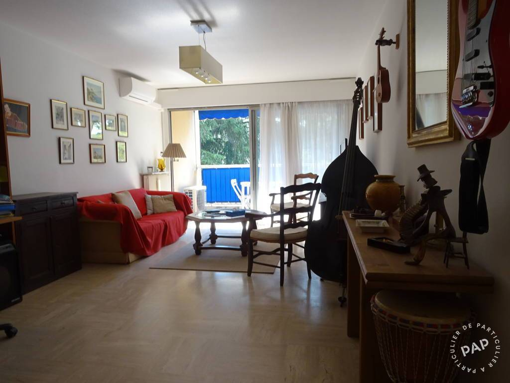 Vente immobilier 234.000€ Nice (06200)