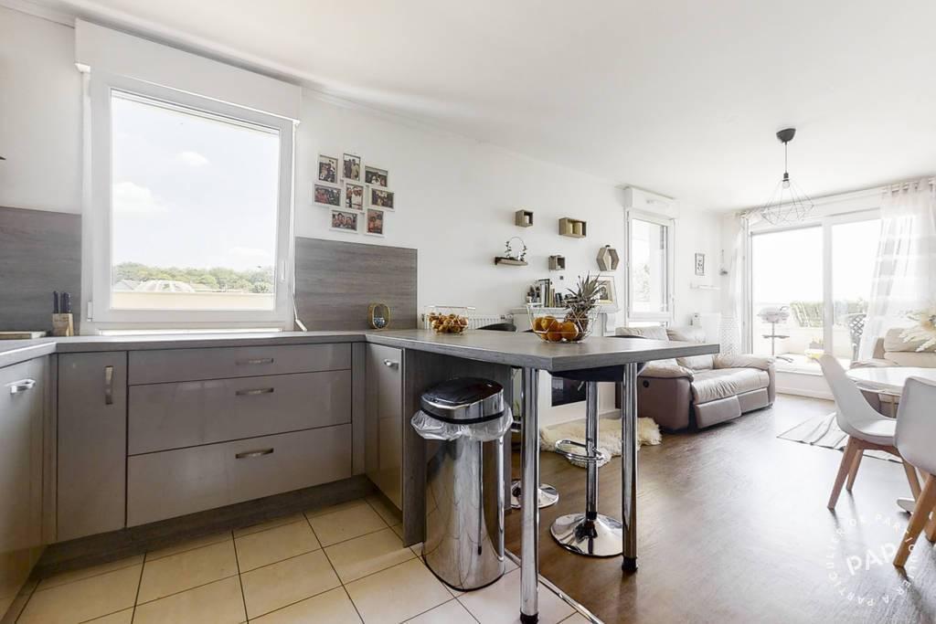 Vente immobilier 305.000€ Sannois (95110)
