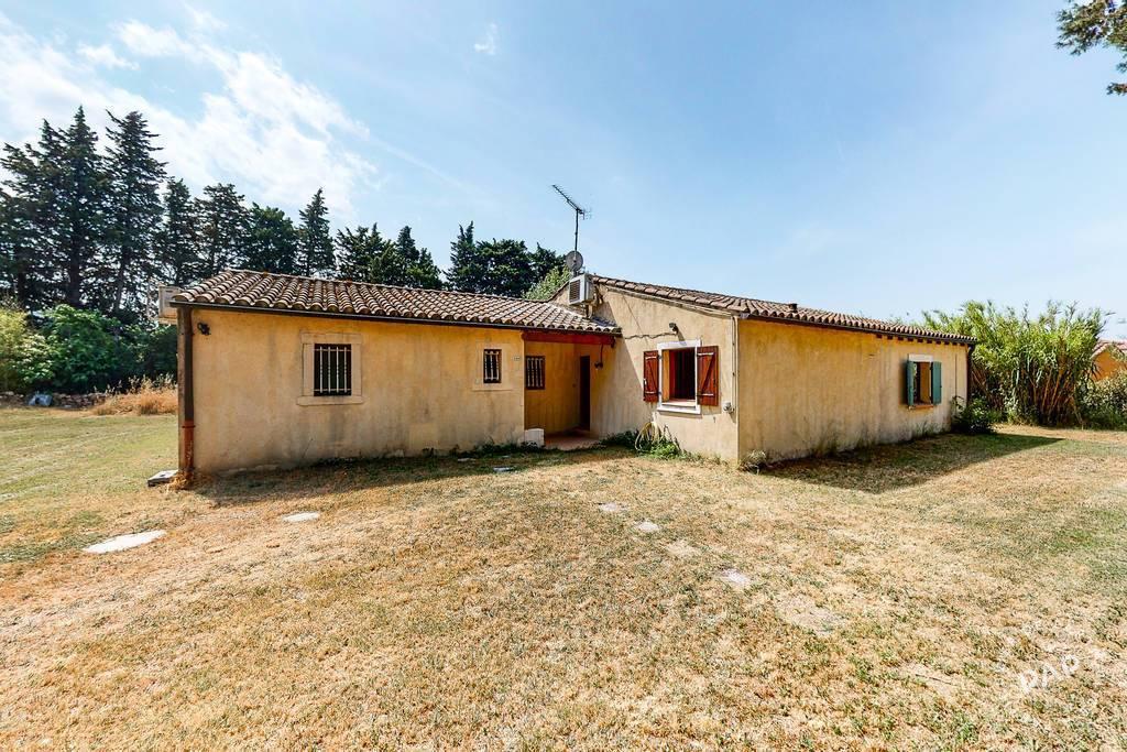 Vente immobilier 585.000€ Cheval-Blanc (84460)