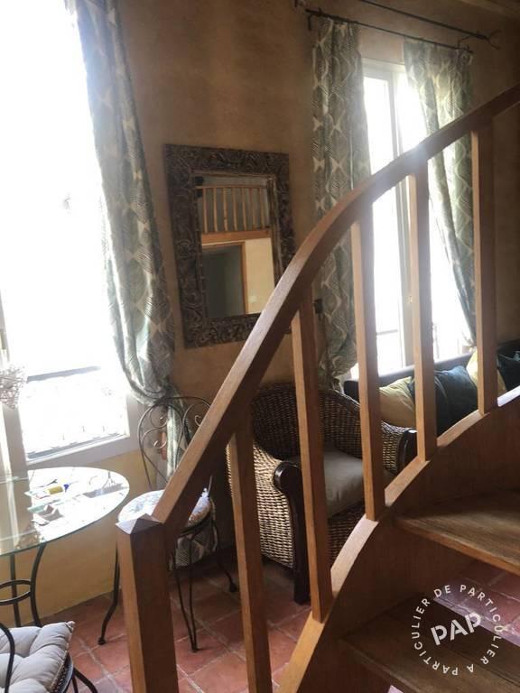Vente immobilier 413.000€ Paris 5E (75005)