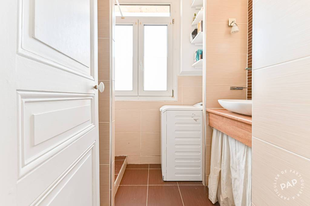 Vente immobilier 420.000€ Paris 12E (75012)