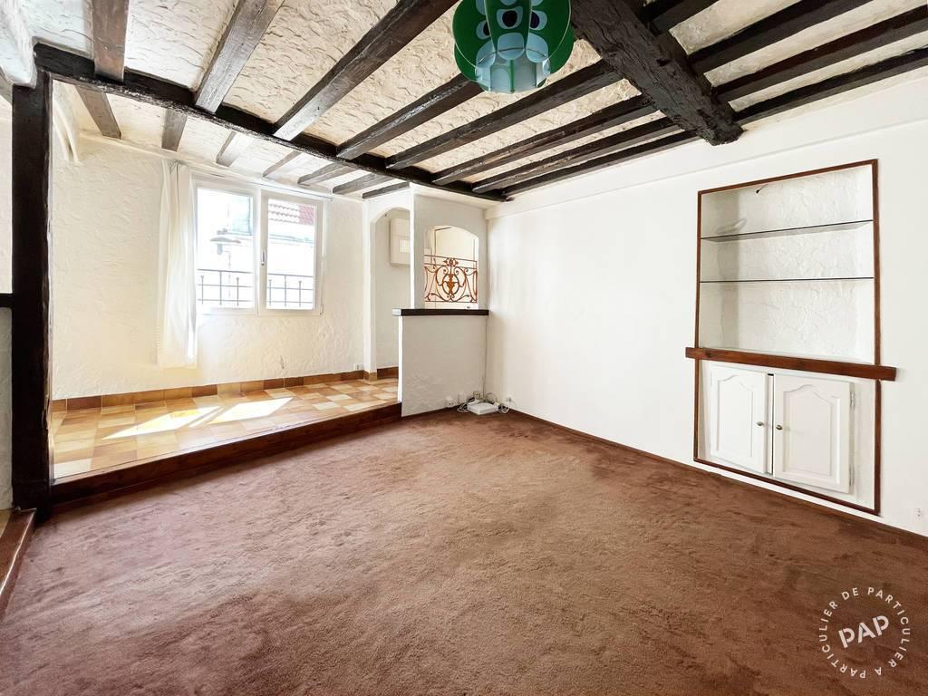 Vente immobilier 337.800€ Paris 5E (75005)