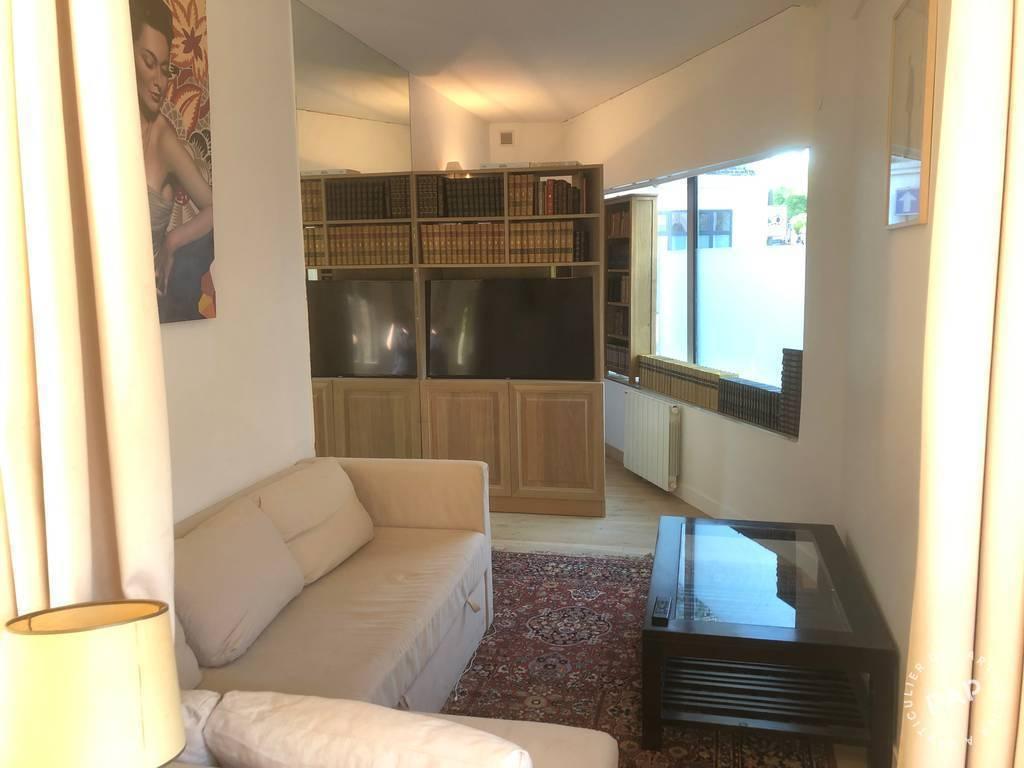 Vente immobilier 612.000€ Saint-Cloud (92210)