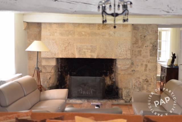 Maison Le Theil-En-Auge (14130) 1.390.000€