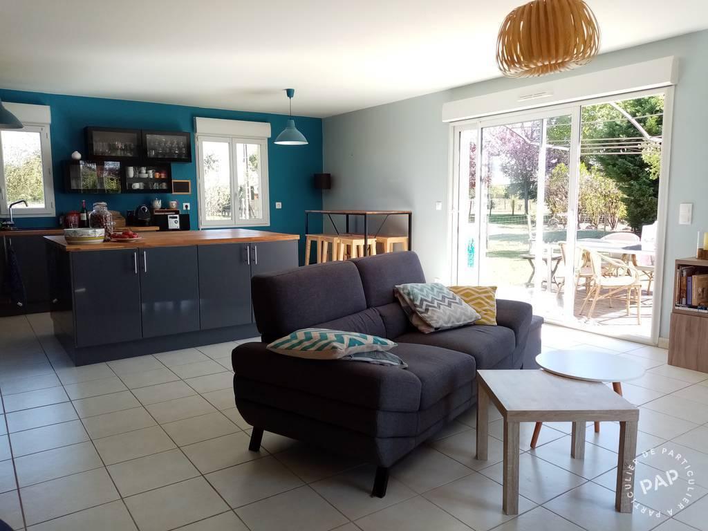 Maison Lamonzie-Saint-Martin 169.000€