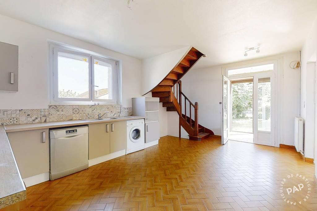 Maison Monestier 145.000€