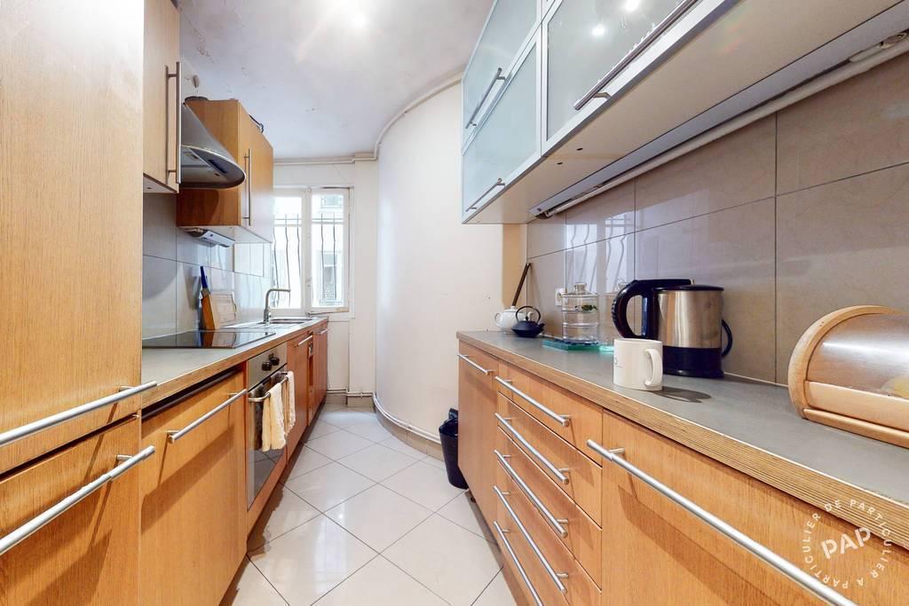 Appartement Paris 9E (75009) 950.000€