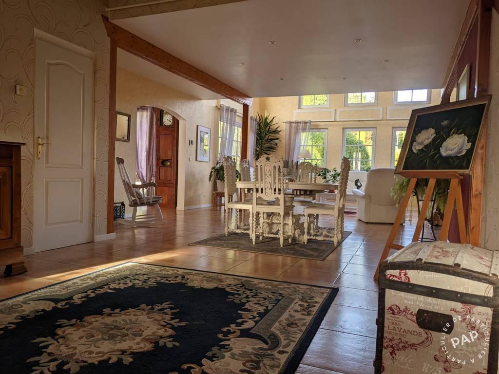 Maison Lacroix-Falgarde (31120) 880.000€