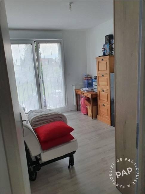 Appartement Crépy-En-Valois (60800) 870€