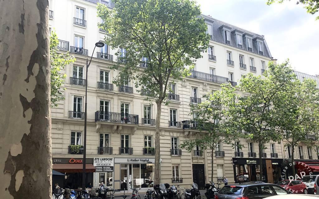 Appartement Paris 17E (75017) 139.000€