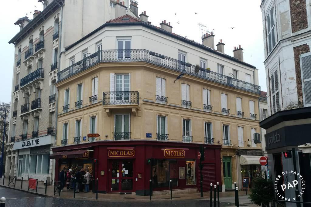 Appartement Clamart (92140) 549.000€