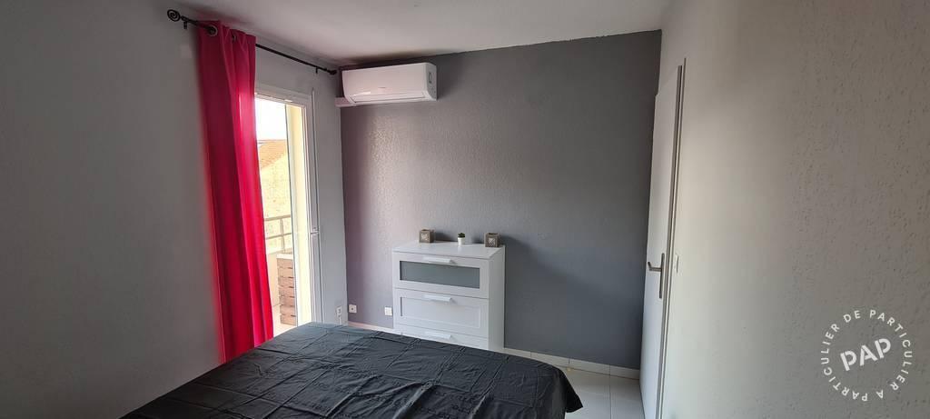 Appartement Mandelieu-La-Napoule (06210) 180.000€