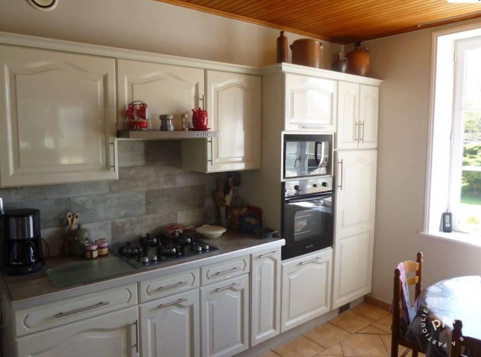Maison Évreux 225.000€