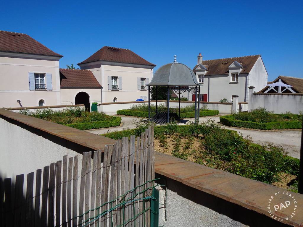 Appartement Magny-Le-Hongre (77700) 260.000€