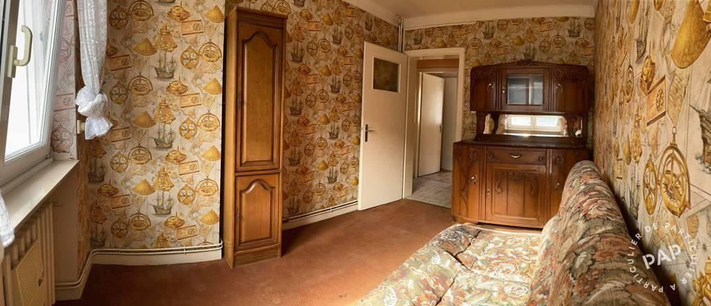 Appartement Algrange (57440) 190.000€