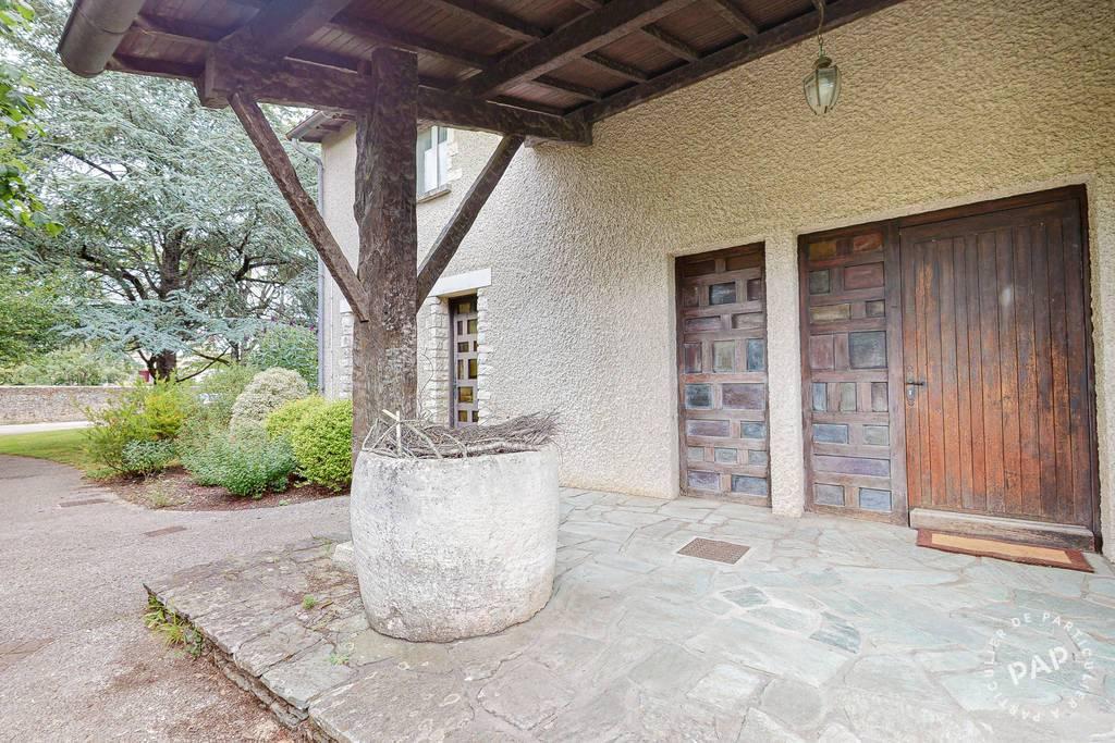 Maison 6 Chambres Niort (79000) 490.000€