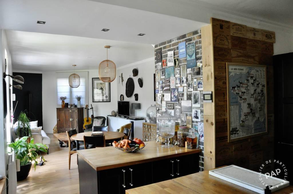 Maison Champigny-Sur-Marne (94500) 610.000€