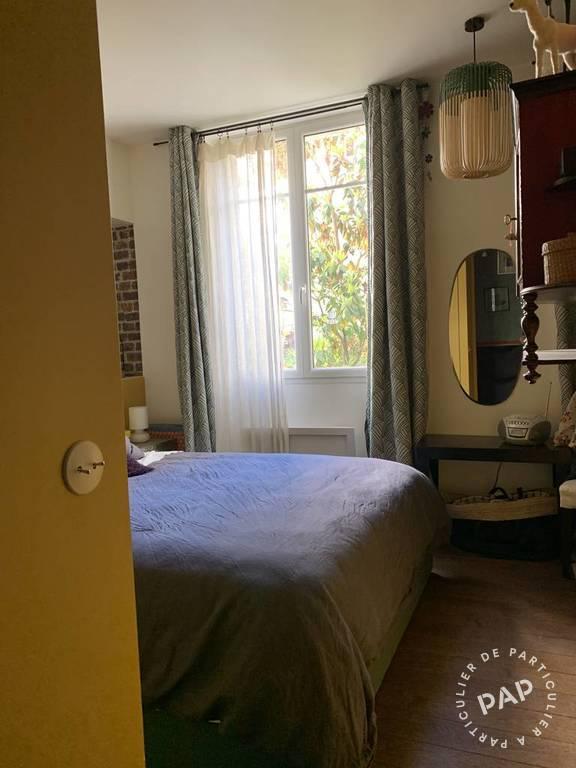 Appartement Paris 10E (75010) 620.000€