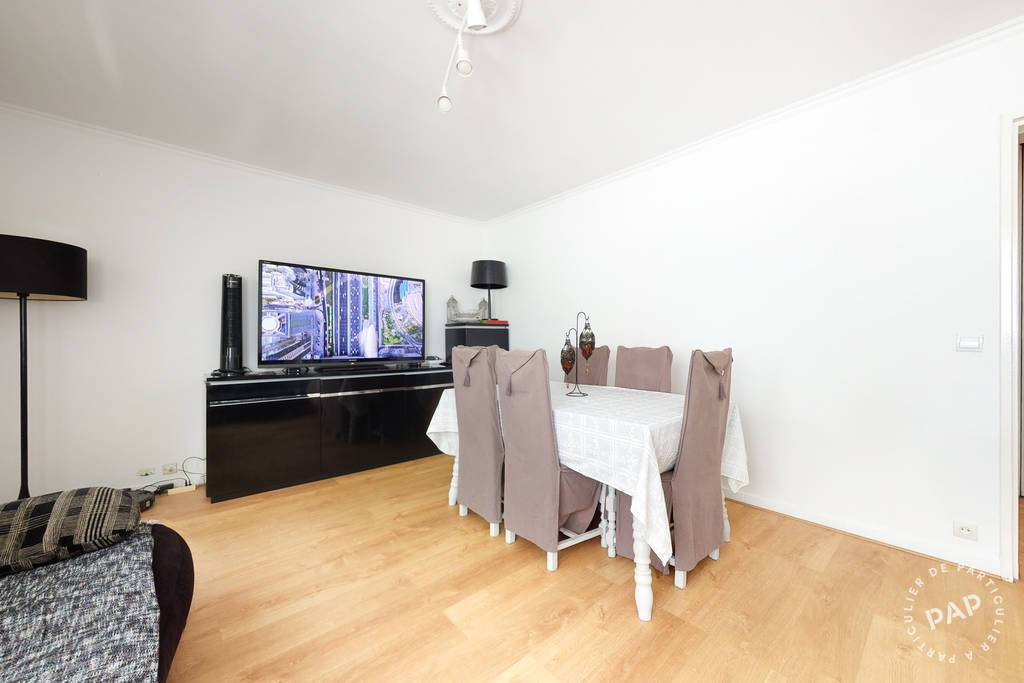 Appartement Bagnolet (93170) 330.000€