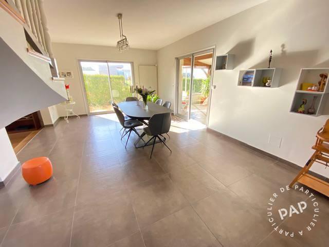 Maison Casson (44390) 383.000€