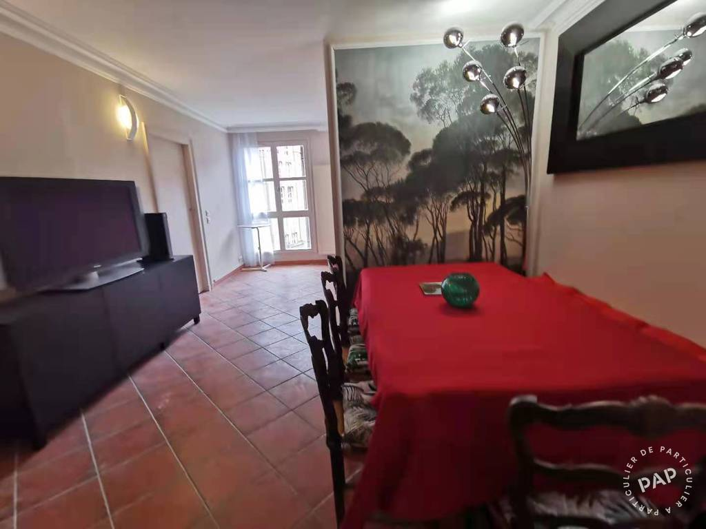 Appartement Noisy-Le-Grand (93160) 420€