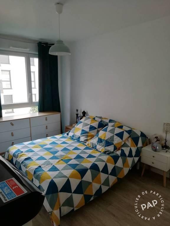 Appartement Noisy-Le-Sec (93130) 225.000€