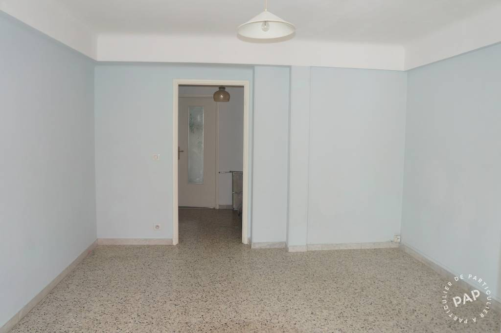 Appartement Nice (06300) 100.000€