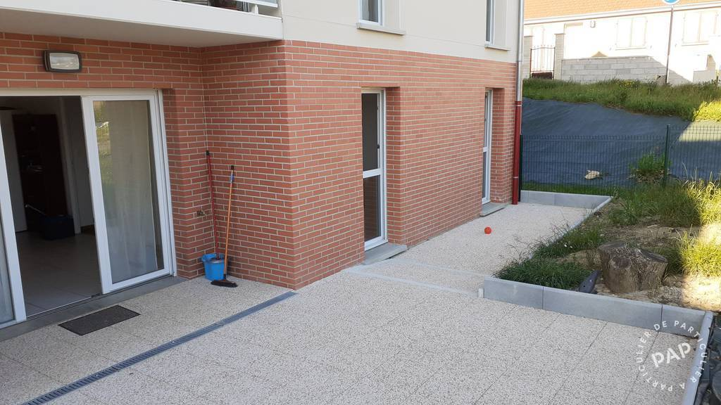 Appartement Château-Thierry (02400) 169.000€