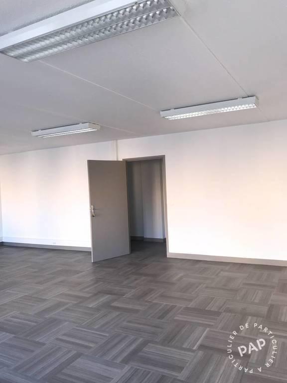 Bureaux et locaux professionnels Créteil (94000) 1.205€