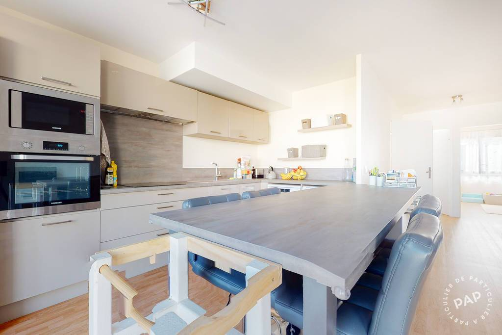 Appartement Poissy (78300) 239.000€