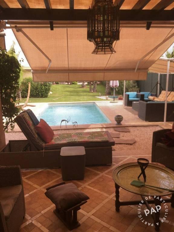 Maison Villa Meublée Au Bord De L'étang 270.000€